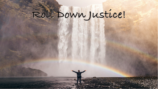 Roll Down Justice