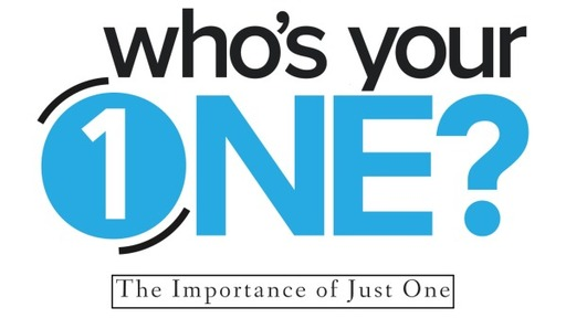 Who's Your One? Pt 3