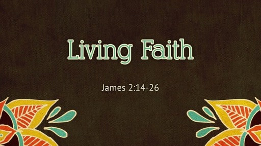 Living Faith