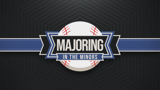 Majoring In The Minors