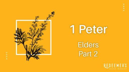Elders Part 2