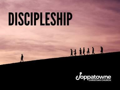 Discipleship: Teamwork