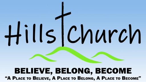 Believe - Belong - Become