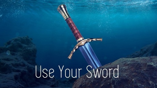 Use Your Sword