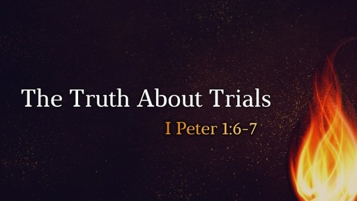 The Truth About Trials