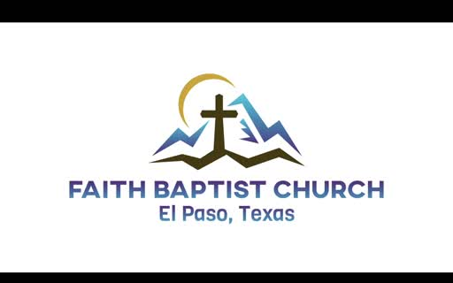 August 2, 2020 Morning Service