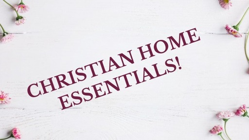 Christian Home: Wives