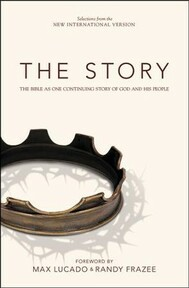 The Story Sermon Series by Max Lucado and Randy Frazee