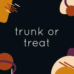 Trunk or Treat Shapes Squares PowerPoint image
