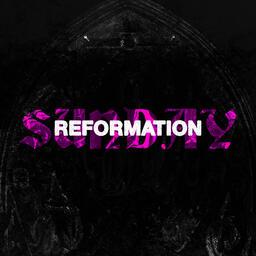 Reformation Sunday Gothic  PowerPoint image 8