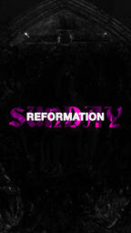 Reformation Sunday Gothic  PowerPoint image 9