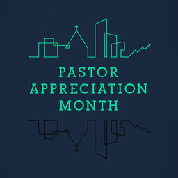 Pastor Appreciation Month City  PowerPoint image 5