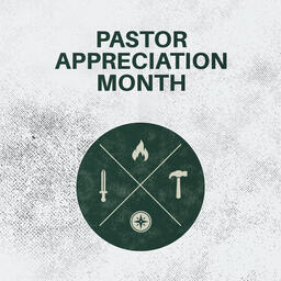 Pastor Appreciation Month Circle  PowerPoint image 9