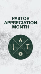 Pastor Appreciation Month Circle  PowerPoint image 8
