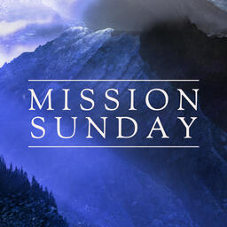 Mission Sunday Nature  PowerPoint image 6