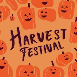 Harvest Festival Pumkin  PowerPoint image 5