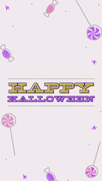 Happy Halloween Candy  PowerPoint image 5