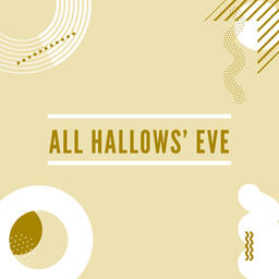All Hallows' Eve  PowerPoint image 5