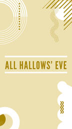 All Hallows' Eve  PowerPoint image 6