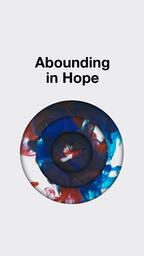 Abounding In Hope Dove  PowerPoint image 7