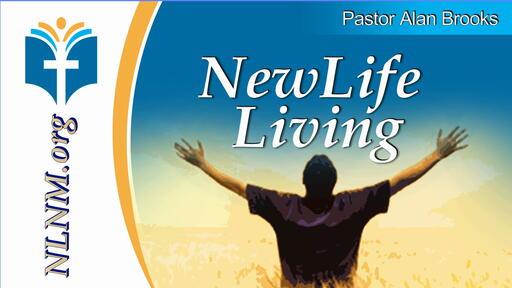 Live Stream: NewLife church