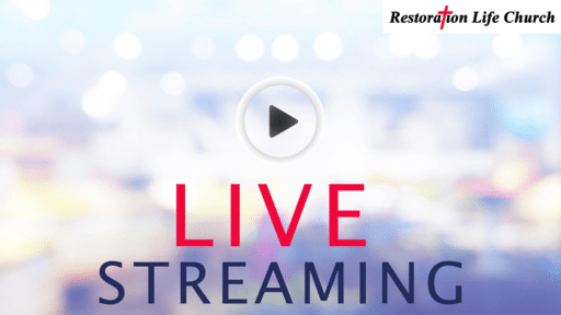 Watch Our Service Live