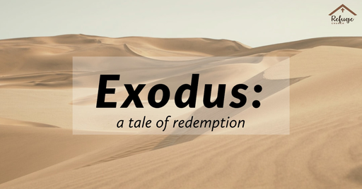 Exodus: A Tale of Redemption