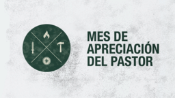 Pastor Appreciation Month Circle  PowerPoint image 5