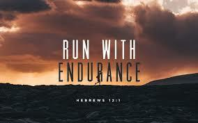 "Join us Sunday August 9, 2020 at 9:00 am - ""RUNNING TO WIN"" - Hebrews 12:1-3"