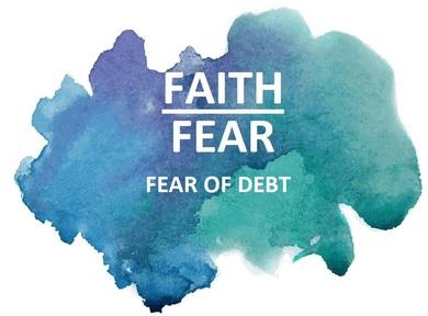 Fear of Debt