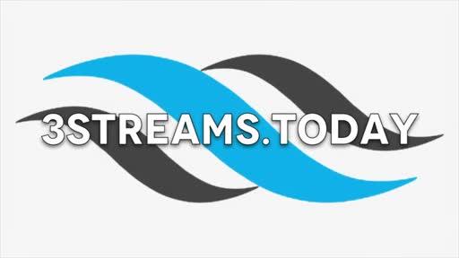 3 Streams Intro