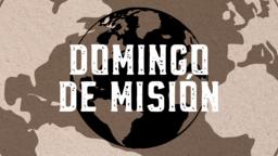 Mission Sunday Globe  PowerPoint image 4