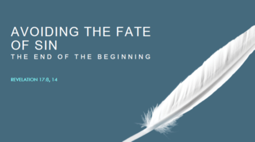 Avoiding the Fate of Sin