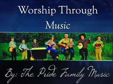 The Pride Family Music