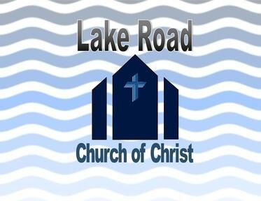 Necessity of Baptism
