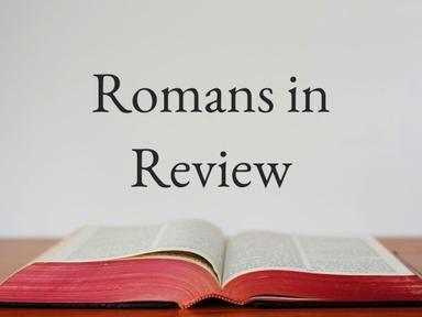 08.16.2020 Romans 11