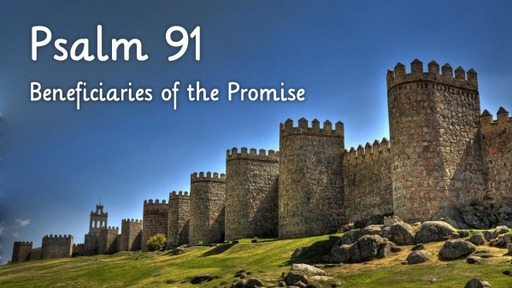 Beneficiaries of the Promise (The Almighty)