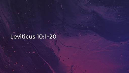 Leviticus 11