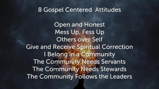 TLC Worship Service