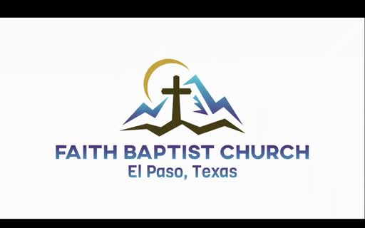August 16, 2020 Morning Service
