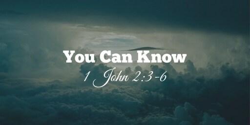 Believers Assurance