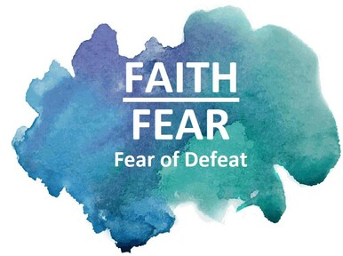Fear of Defeat