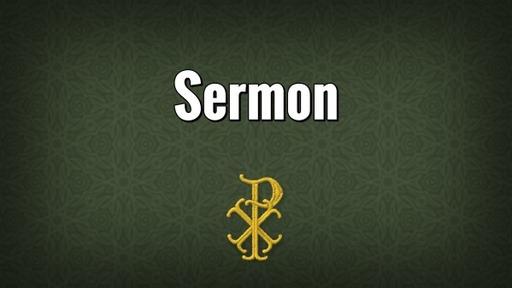 2020-08-23 - 12 Pentecost (Proper 16A)
