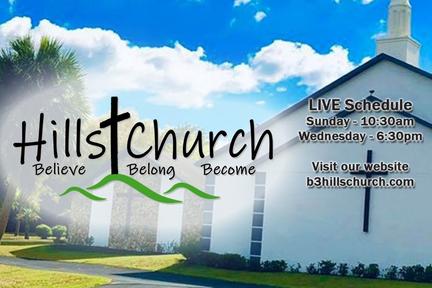 08/23/2020 - Sunday Morning Service