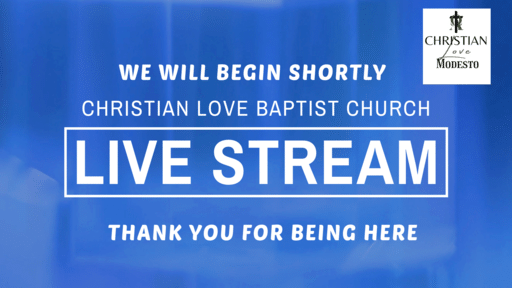 Christian Love Online Live Stream
