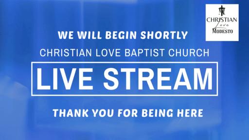 Christian Love Online Live Stream