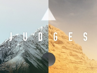 Judges Mini Series