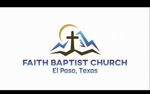 August 23, 2020 Morning Service