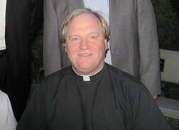 Pastor Fosse