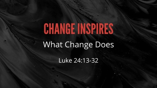 Change Inspires